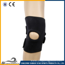 New design running knee sleeve