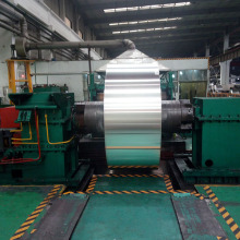 Aluminium sheet coil for food packaging in Algeria