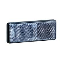 Any Vehicles Self-adhesive Rectangular Reflector