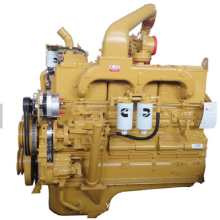 High Quality Industrial Factory for Dozer Engine Cummins 6Bt 4Bt SD22 bulldozer NT855-C280 engine assy supply to Mauritius Supplier