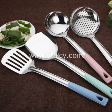 4 Piece Stainless Steel Kitchen Tool