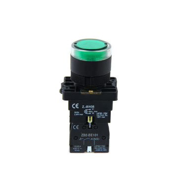 XB2 EW Series Pushbutton Switches