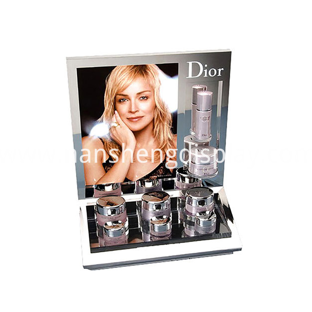 Dior Cosmetic Counter