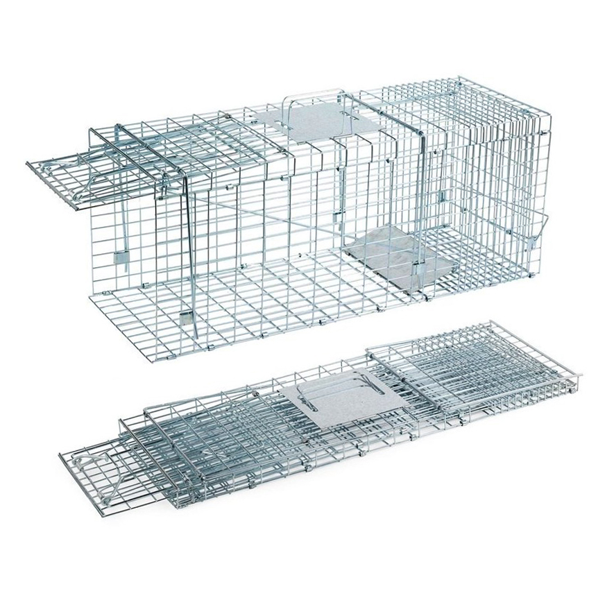 Cat Trap Cages