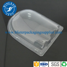 Supply for Customized Order Plastic Clamshell Packaging Plastic clamshell Clear Blister Packaging export to Iraq Supplier