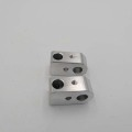 Professional Stainless Steel CNC Parts Customized Block