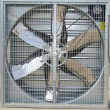 Exhaust fan system