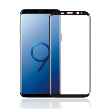samsung s8 3d curved tempered glass screen protector
