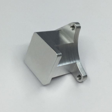 Precision Machining 5052 Aluminum Block