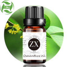 100% pure natural osmanthus essential oil