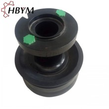 Leading for Concrete Pump Delivery Piston Schwing Concrete Pump Delivery Rubber Piston Ram supply to Madagascar Manufacturer