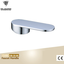 Zinc Alloy Zamak Faucet Handle and Knob