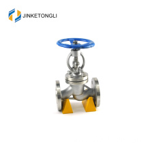 good price Independent research ansi 4 inch globe valve