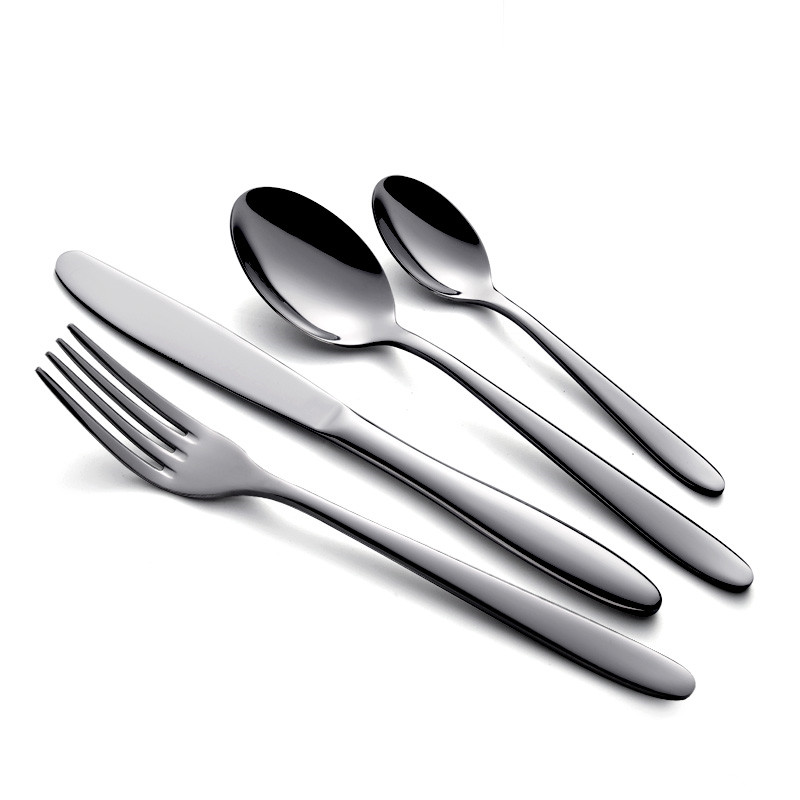 18-0 Newest Style Stainless Steel Cutlery