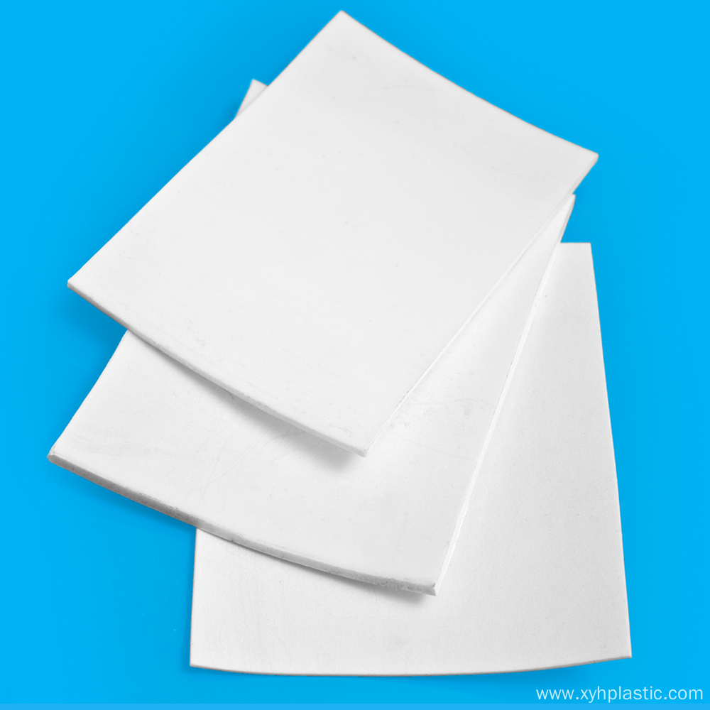 Food Grade Fiberglass Insulation PTFE sheet