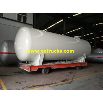 50 CBM Propane Bulk Domestic Vessels