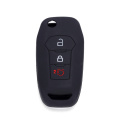 Silicone Car Key Cover For Ford forest