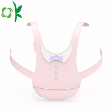 Best Quality Newborn Baby Waterproof Pinafore Feeding Bibs
