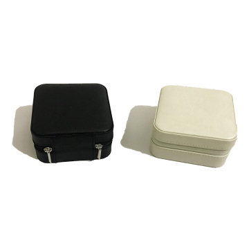 Best Quality for Jewelry Gift Boxes White earring jewelry box supply to Antigua and Barbuda Manufacturer
