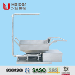 Spiral Feeding Machine
