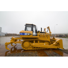 SEM816 LGP Bulldozer For Rice Field