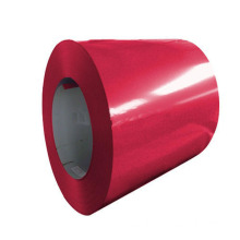 Galvanized Coated Steel Coil With Various Color
