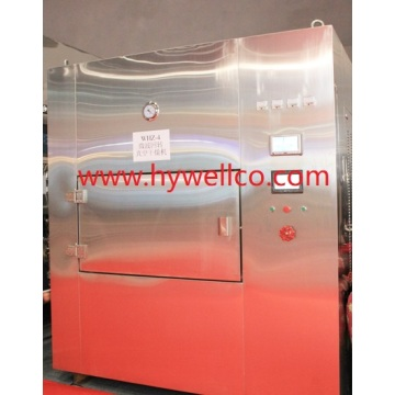 Herbal Medicine Dryer Machine