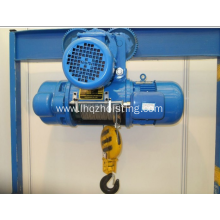 miini CD1/MD1 wire rope electric hoist