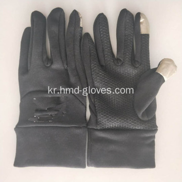 Mens Polar Fleece Gloves