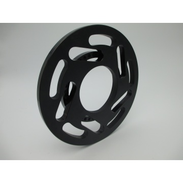 S50C Steel Customized CNC Machining Part
