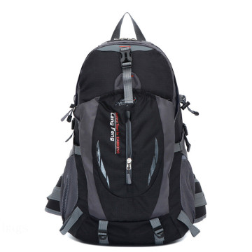Good quality high outing traveling backpack