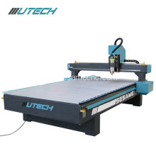 3d mdf woodworking cnc router with stepper motor