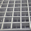 Press Locked Galvanized Steel Bar Grating