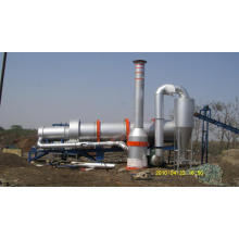 China for Asphalt Mixing Plants LZG15 Asphalt recycling plant supply to Tonga Wholesale