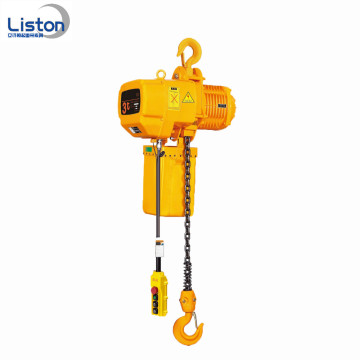 Cheap Price Single 2 Ton Electric Chain Hoist