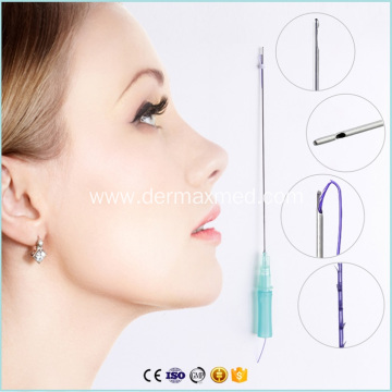 Good quality 100% for Skin Rejuvenation PDO PDO Thread for Nose Neck and Eyebrow Lift export to Japan Factory