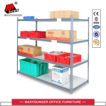Factory Supplier for for Light Duty Racks Double light goods rack export to Luxembourg Wholesale