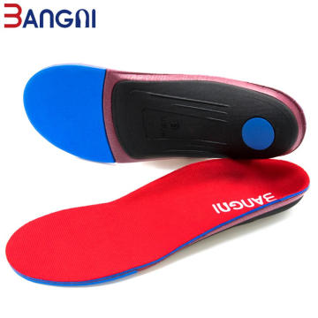 Mild/Moderate Flat Feet insole Heel Pain Men Woman