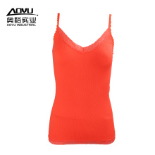 ODM for Tank Top Fashion Women Wholesale Casual Tank Tops supply to United States Manufacturer
