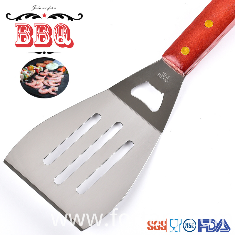 Barbecue Grilling Tool Set