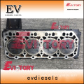 YANMAR 4D84E head cylinder gasket overhaul rebuild kit