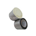 Aluminum Foil Pipeline Butyl Rubber Protection Tape