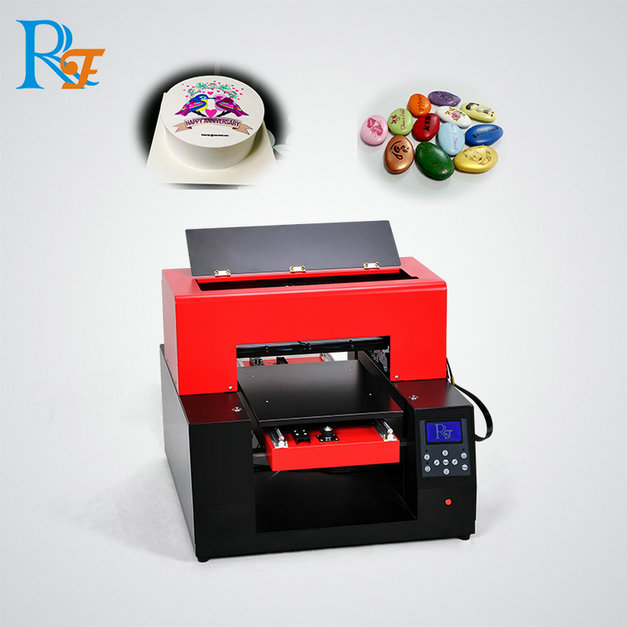 Barcode Printer Machine