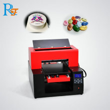 bakery cake printer machine