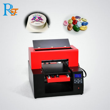 bake cake machine printer