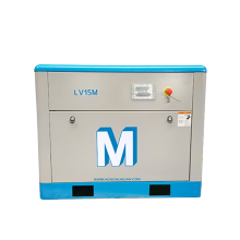 LV15M 20hp electric vsd screw air compressor