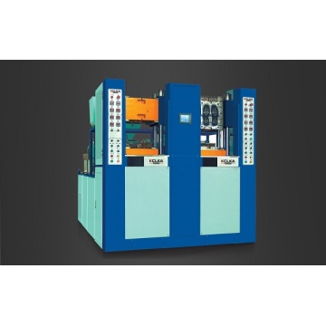 Multi-color  EVA Injection Moulding Machine