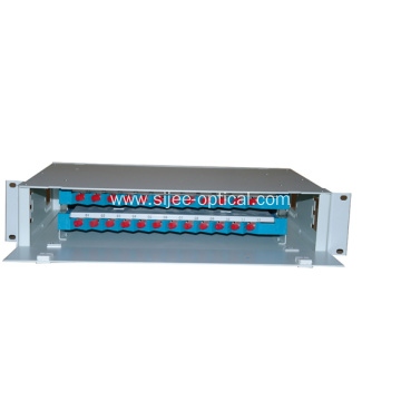 Fiber Optic Distribution Frame  ODF Box