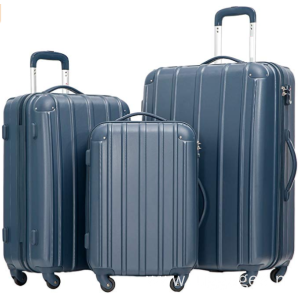 Wholesale Dealers of for ABS Corner Protection Trolley Luggage Cute FEYBAUL ABS luggage suitcase export to Ukraine Supplier