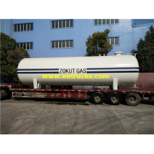 60 M3 Large Aboveground Propane Tanks
